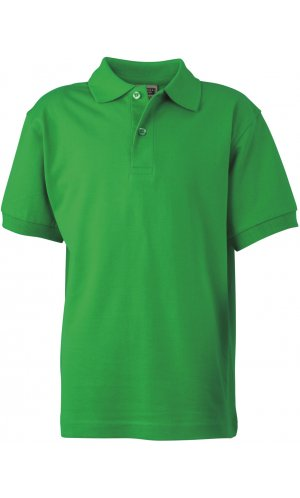 Classic Polo Junior [fern green, XS]