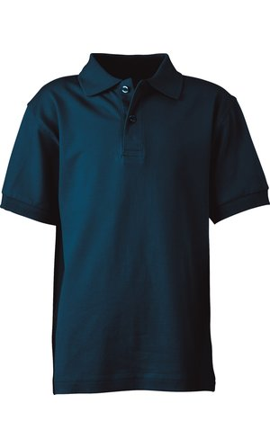 Classic Polo Junior [navy, XS]