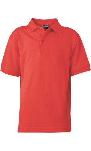 Classic Polo Junior [red, XS]