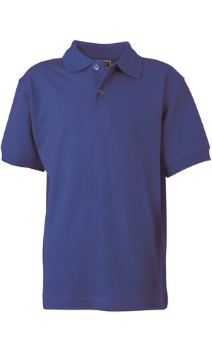 Classic Polo Junior [royal, XS]