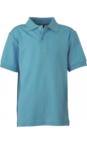 Classic Polo Junior [sky blue, XS]