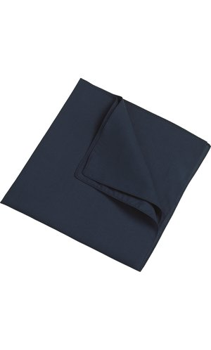 Bandana [navy, One-size]
