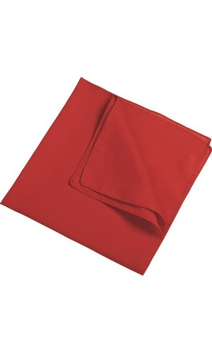 Bandana [red, One-size]