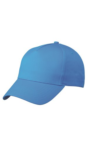 5 Panel Cap [atlantic, One-size]
