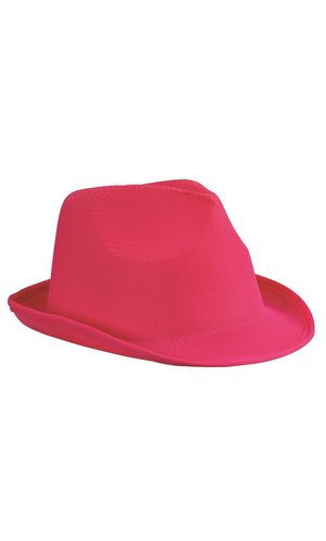 Promotion Hat [magenta, One-size]