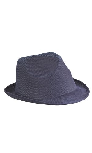 Promotion Hat [navy, One-size]