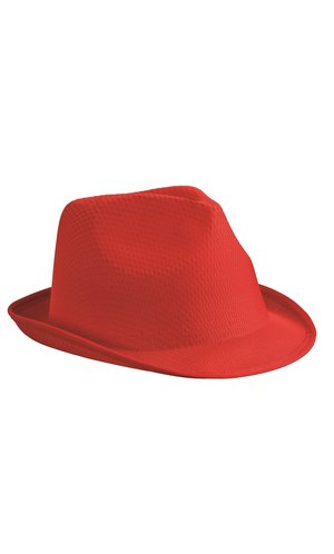 Promotion Hat [red, One-size]