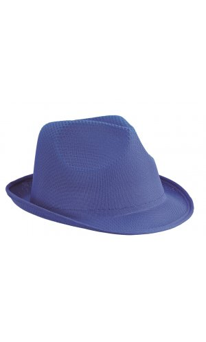 Promotion Hat [royal, One-size]