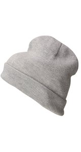 Knitted Promotion Beanie [light grey melange, One-size]