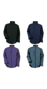 Workwear Ripstop Softshell