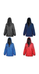 Womens 3-in-1 Journey Jacket