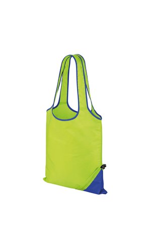 Compact Shopper [lime royal, One-Size]