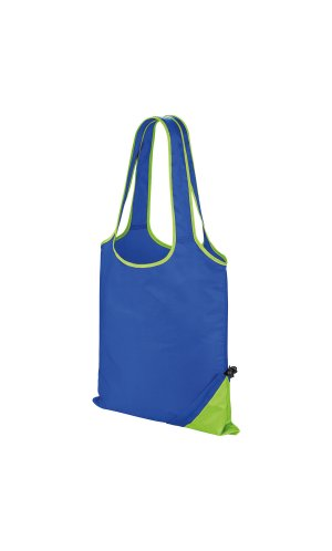 Compact Shopper [royal lime, One-Size]