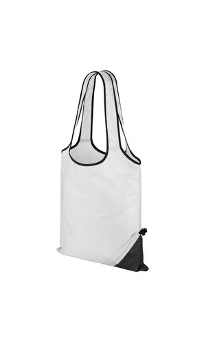 Compact Shopper [White black, One-Size]