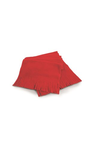 Schal [red, One-Size]