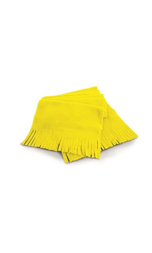 Schal [yellow, One-Size]