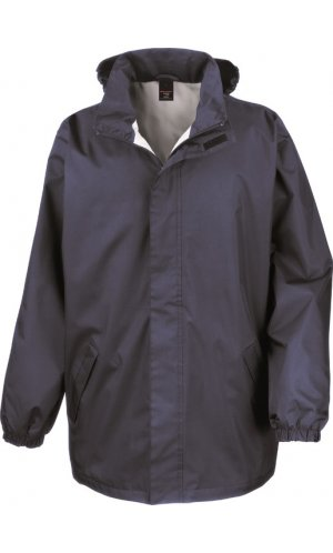 Core Midweight Jacket [navy, S]