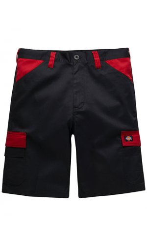 Everyday Short [Black Red, 42]