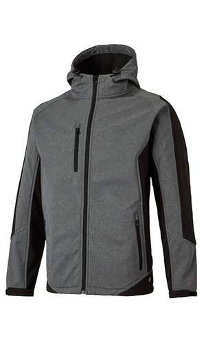 Wakefield Jacket [Grey Solid, 3XL]