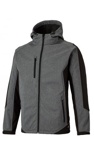 Wakefield Jacket [Grey Solid, S]