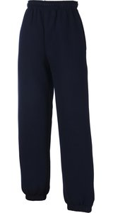 Kids Premium Jog Pants [Deep Navy, 152]