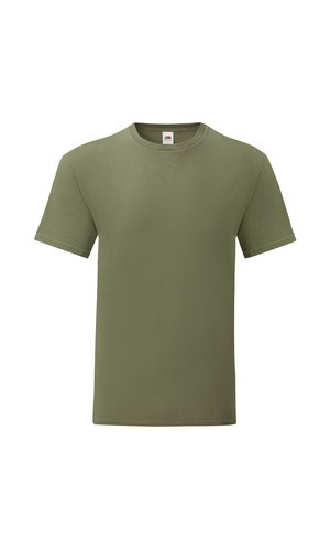 Iconic T [Olive, M]
