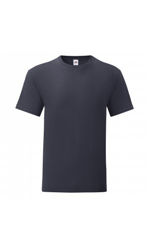 Iconic T [Deep Navy, 3XL]