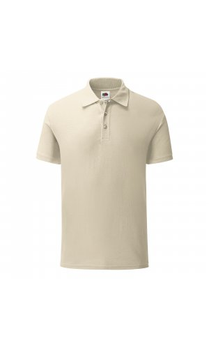 Iconic Polo [Natural, 3XL]