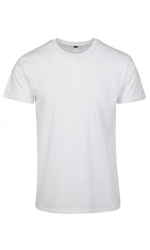 Basic T-Shirt [White, XS]