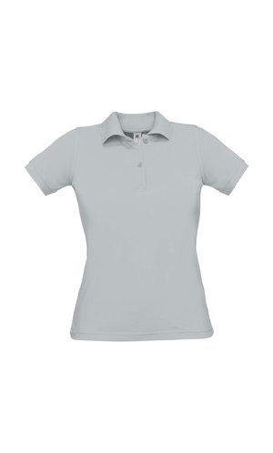 Polo Safran Pure / Women [Pacific Grey, L]