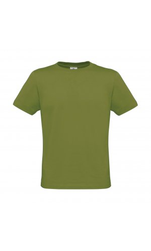 T-Shirt Men-Only [Green Moss, M]