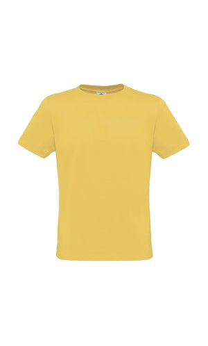 T-Shirt Men-Only [Used Yellow, L]