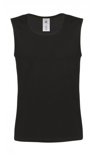 Vest Athletic Move [Black, L]